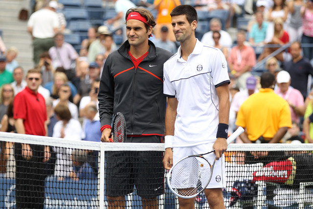 US Open 2015 Men's Single Final