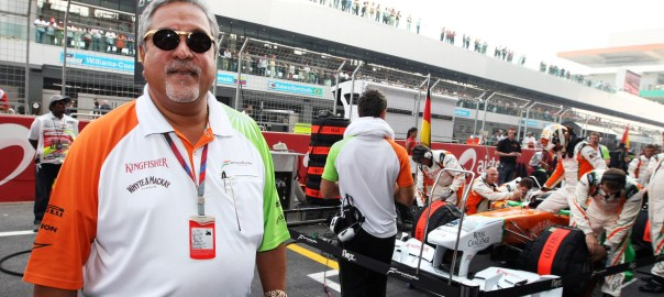 Vijay Mallya is certain of keeping ergio Perez and Nico Hulkenberg in 2016