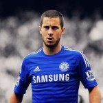 Eden Hazard is ready to move to Real Madrid