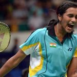 PV Sindhu Enters Denmark Open Final