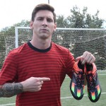 Is Lionel Messi is in or out for the El Clasico?