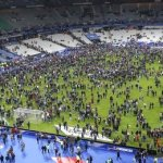 Paris attack: Three dead outside the Stade de France