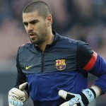 Valdes is close to return to Spain