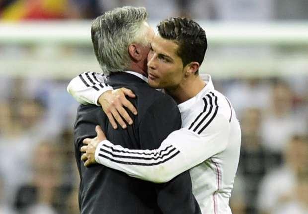 Manchester United are seeking Louis Van Gaal exit