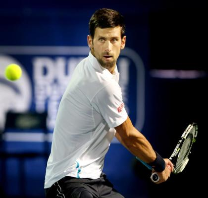 Novak Djokovic apologises for his irrational comment on Female tennis players