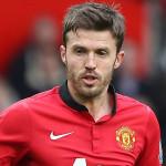 Transfer Rumour : Arsenal's eye on Manchester United's Michael Carrick