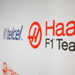 Haas F1 team sign sponsorship deal with Alpinestars
