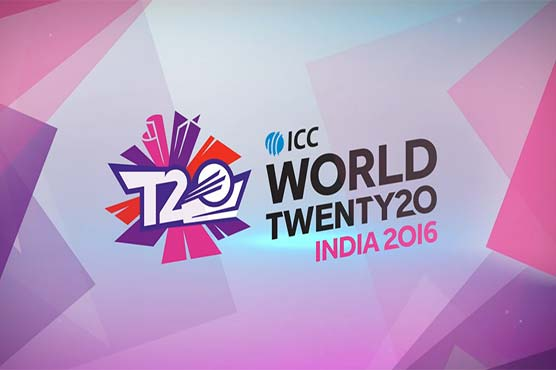 ICC World T20 2016 Schedule Table