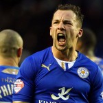 Danny Drinkwater completes his squad run for England national team
