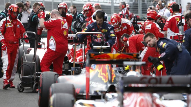 Seven days Dead-Line for F1 new rules