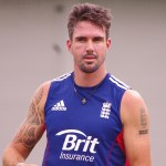 Kevin Pietersen is hoping to return in international cricket
