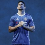 Chelsea unveils their 2016/17 home kit