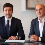 Mauricio Pochettino extends his stay at White Hart Lane till 2021