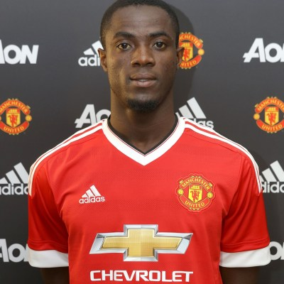 Eric Bailly joins Manchester United