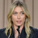Maria Sharapova banned for two years