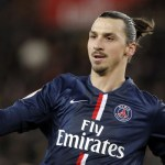 Zlatan Ibrahimovic confirms his transfer to Manchester United on Social Media