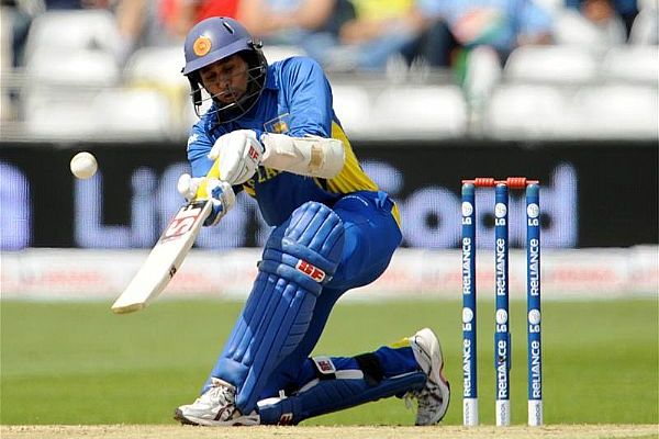 Dilshan bid his adieu from ODIs and T20