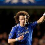 David Luiz will be seen in the blue jersey again