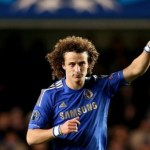 David Luiz will be seen in the blue jersey again