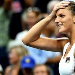 Karolina Pliskova ousted Serena Williams and books her berth in US open final
