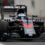 McLaren compelled to down-tune Alonso's motor