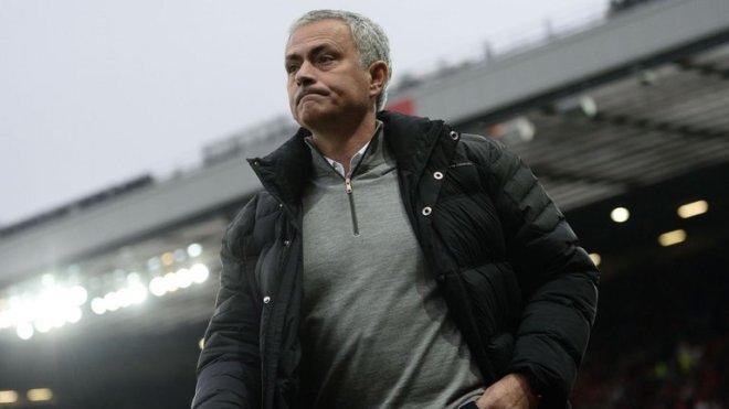 Jose Mourinho penalized by FA
