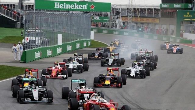 FIA has outlawed the idea 'preloaded' start trick