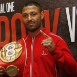 Kell Brook – Bouncing Back