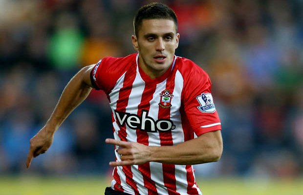 Arsenal is in tug-of-war with Atletico Madrid for Dusan Tadic