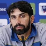 Misbah to say Good-Bye to international cricket after WI Test series