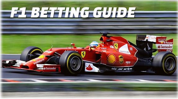 Tips on Betting in Formula 1 Racing