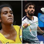 Indian Sports Honours Awards 2017: Srikanth, PV Sindu gets top awards
