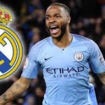 Rumour or Real: Real Madrid is thinking to pay up to £180m for Man City's Raheem Sterling.