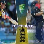 Matches Postponed by Cricket Australia: Afghanistan Test and New Zealand ODIs