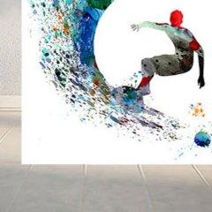 Sport Artwork