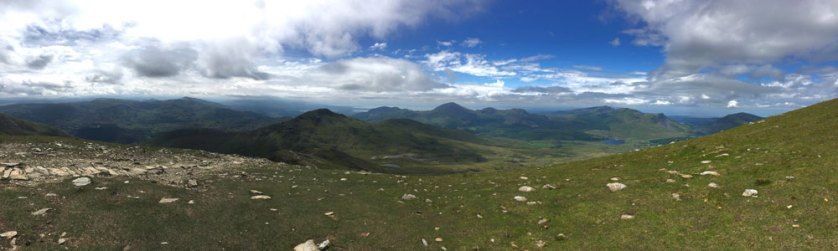 Snowdon-panoramic-view