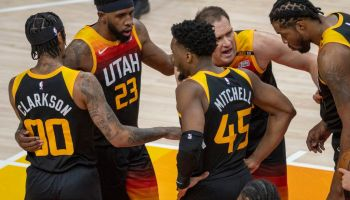 Utah Jazz vs Los Angeles Clippers Game 2 Prediction