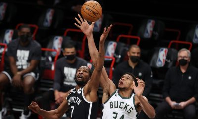 Brooklyn Nets vs Milwaukee Bucks Game 4 prediction