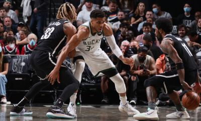 Brooklyn Nets vs Milwaukee Bucks Game 2 Prediction