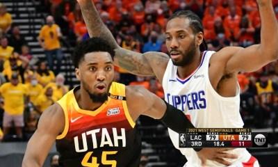 LA Clippers vs Utah Jazz Game 3 prediction