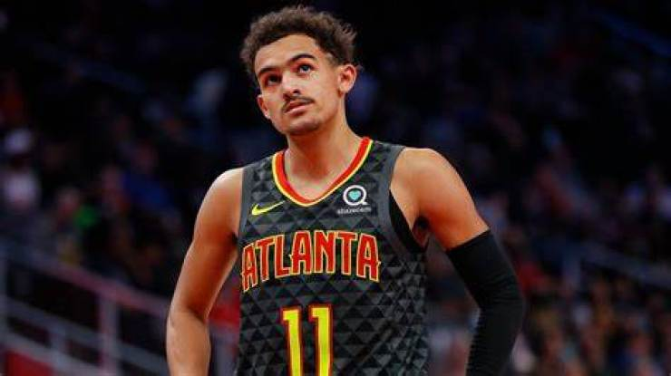 NBA Playoffs: Trae Young's skills come up short for the hawks