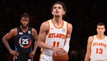 Atlanta Hawks vs New York Knicks Game 5 prediction