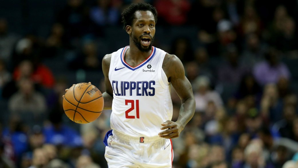 Los Angeles Clippers Trade Patrick Beverly