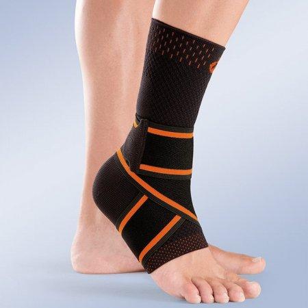 Orliman Crossed Elastic Ankle Support