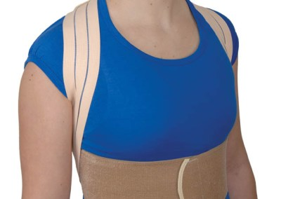 OrthoActive Posture Support Brace