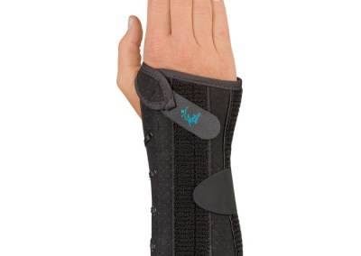 MedSpec Wrist Lacer