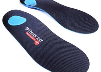 Powerstep Orthotic Inserts