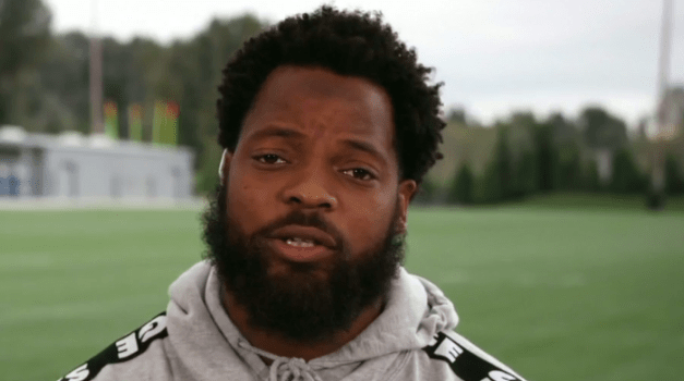 Michael Bennett wishes to speak with Donald Trump in person