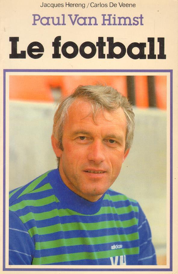 Paul Van Himst - Football