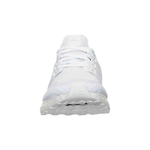 adidas ultraboost triple white ver 2 3